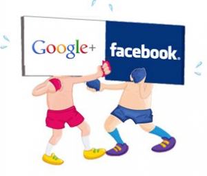 Google versus Facebook Marketing